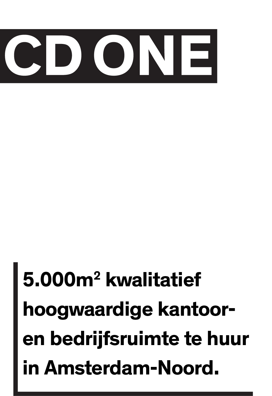 CD One HOME